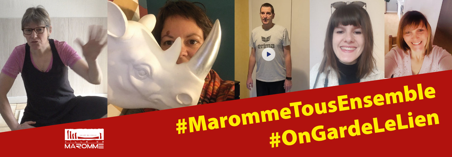 #Maromme